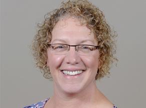 Lori Bradley, COTA