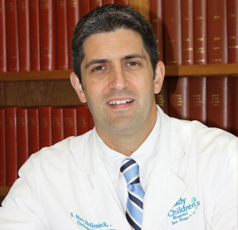 Matthew Hollenbeck, M.D. (Pediatric)