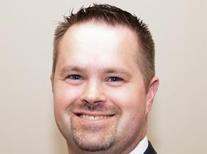 Shawn R Morrow